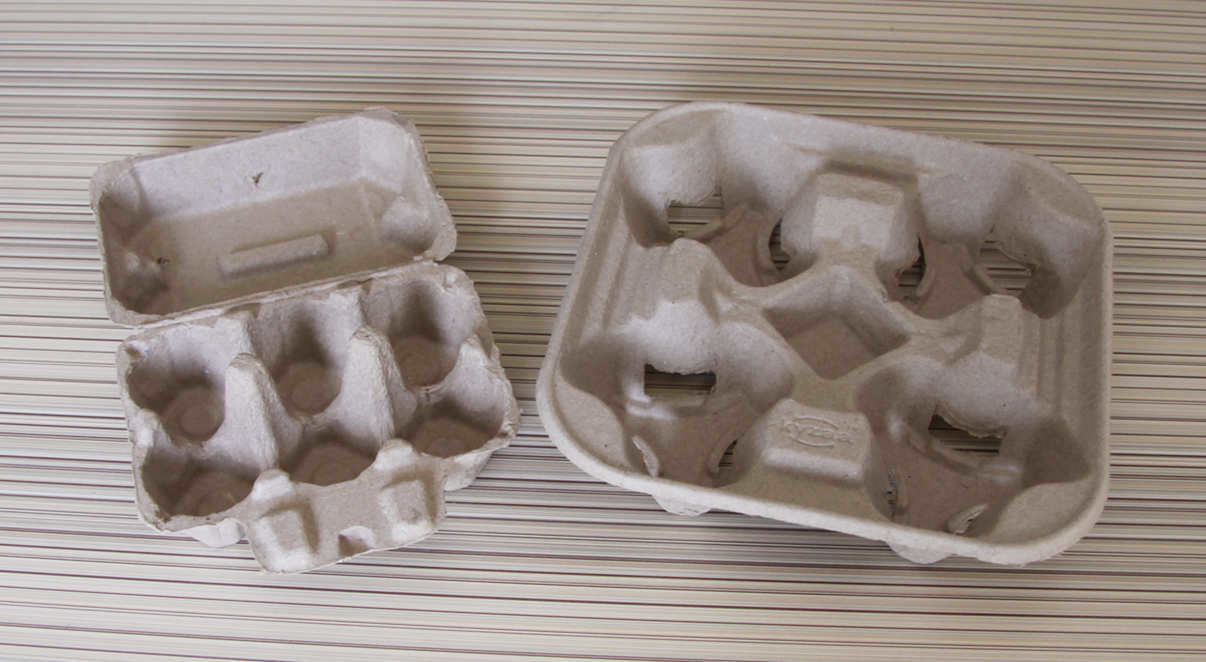 China New Technology Biodegradable Industrial Pack Machines