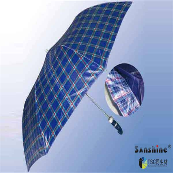 advanced rain five fold umbrella