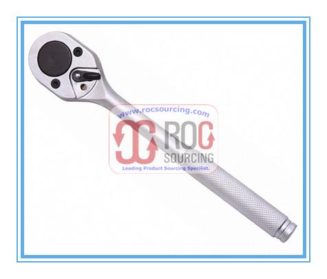 Cr-V Ratchet Handle Wrench Socket Socket Set Other Spanner Plier Screwdriver Hand tool