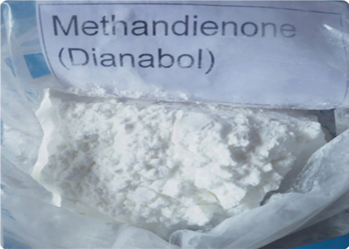 Dianabol Anti-Estrogen Methandienone Muscle Building Steroids Methandrostenolone for Muscle Gain