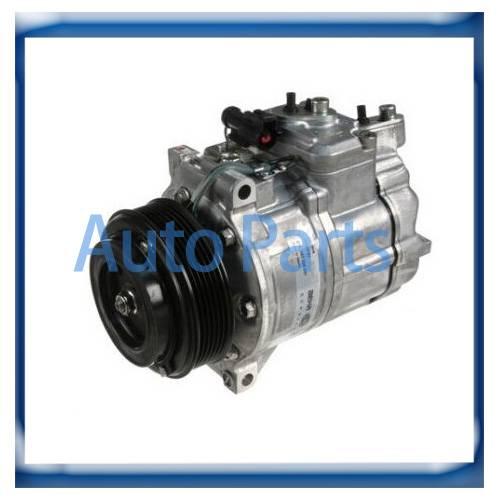 Sanden ac compressor for Land Rover Range Rover 4.2L 4.4L JPB500211 JPB500210