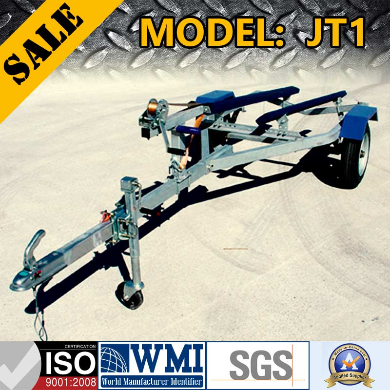 2017 10FT BOAT TRAILER: JT1