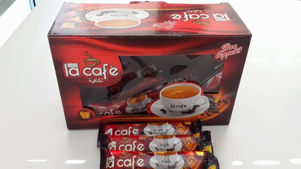 LA CAFÉ 3 IN 1