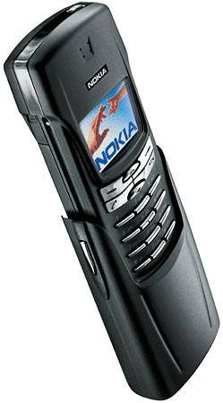 Original unlocked GSM mobile phones Nokia 8910i