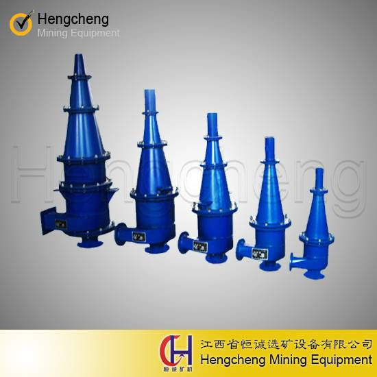mud removal ore mineral cyclone separator desanding lab hydrocyclone
