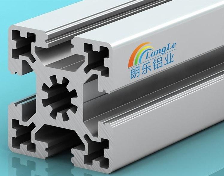 Best Price Le-10-4545 Industrial Aluminium Profile