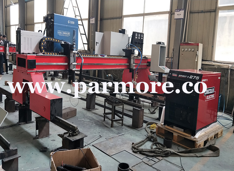 CNC Precise Plasma Cutter for Sale with Affordable Price