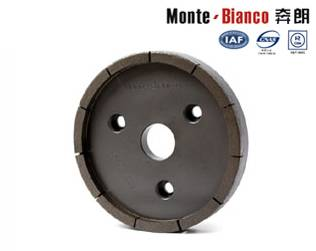 Metal-Bond Diamond Chamfering Wheel for ceramic tiles chamfering wheel