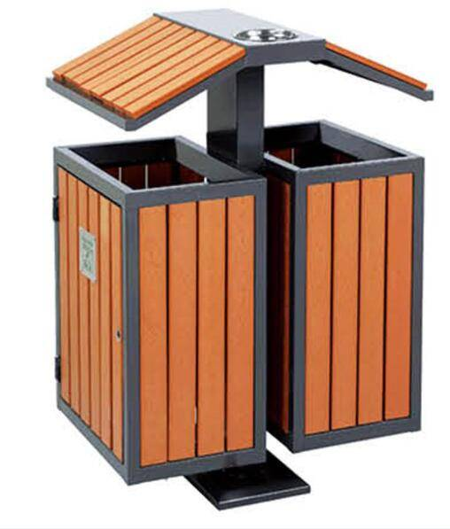 manufacture of dustbin