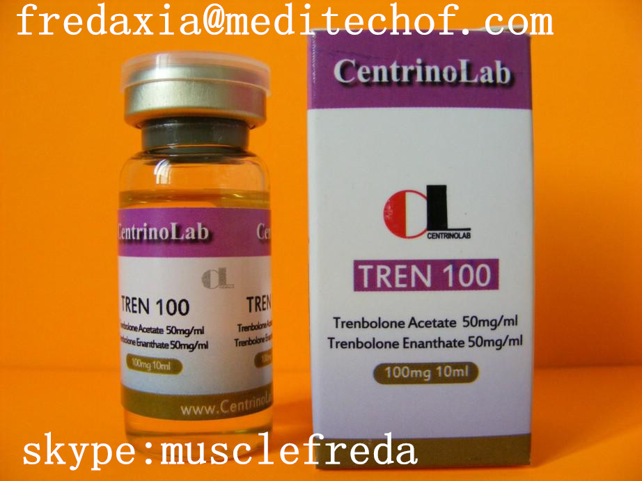 Trenbolone Enanthate/HGH/Steroids/ Peptides/Hormone/Humantrope /hgh/Human growth