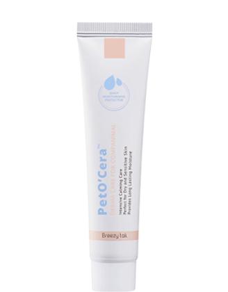 PetO'Cera Derma Care Cream