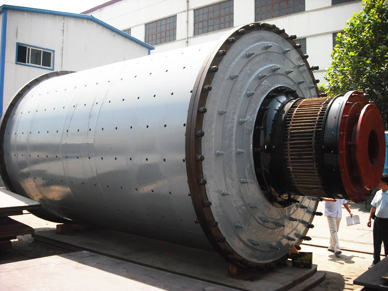 Rod Mill&Rod Ball Mill