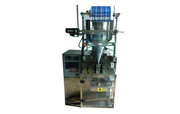 High Efficiency Tomato Paste Packing Machine