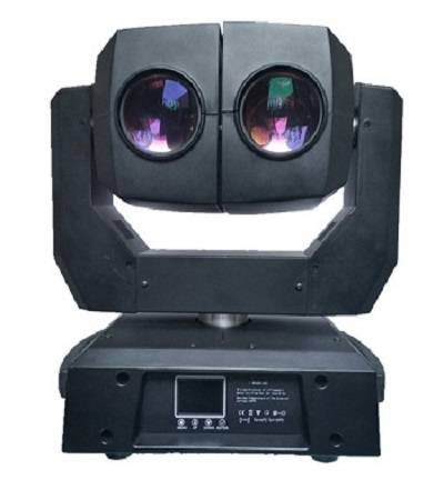 New Alien 2R5R Dual Head Beam Moving Head Stage Light 5% Free Shipping