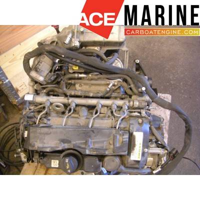 MERCEDES BENZ C 180-350 (W204) Used Car Engine