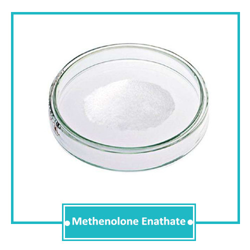 METHENOLONE SERIES Methenolone enanthate CAS 303-42-4 98.8% above purity