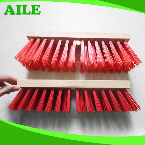 Warehouse Cleaning Broom