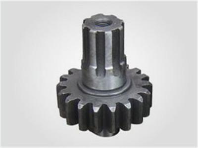 Forging Eccentric shaft-counter shaft-main shaft China