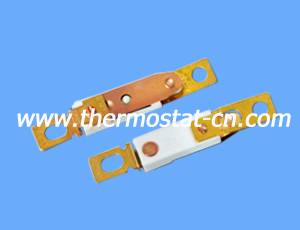 AMT-A thermal protector, AMT-A bimetal thermostat