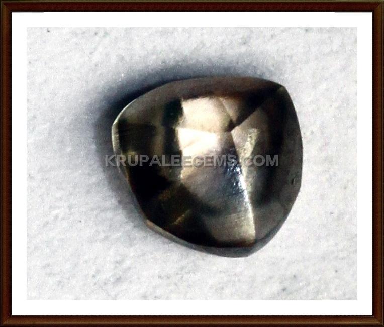 Flat Macle Industrial Diamond