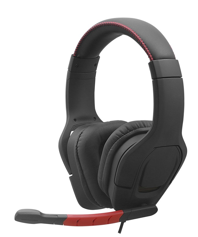 New private mold 3.5mm plug stereo surround sound gaming headphone with OEM&ODM