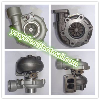 D1146 turbocharger 466721-0005 for Daewoo DH300-5