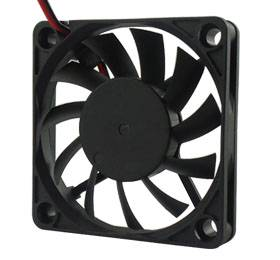 Manufacturer direct 12V JDH6010S cooling fan