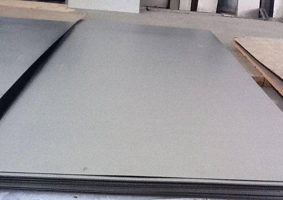 Titanium sheets, plates, bars