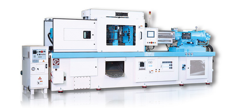 Single-Stage Injection Blow Molding Machine
