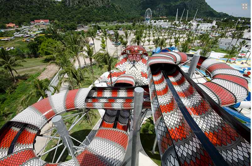 Cobra slide