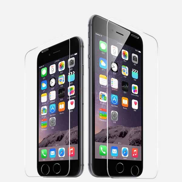 Brand new mobile phone screen protector for iphone6/plus with excellent design