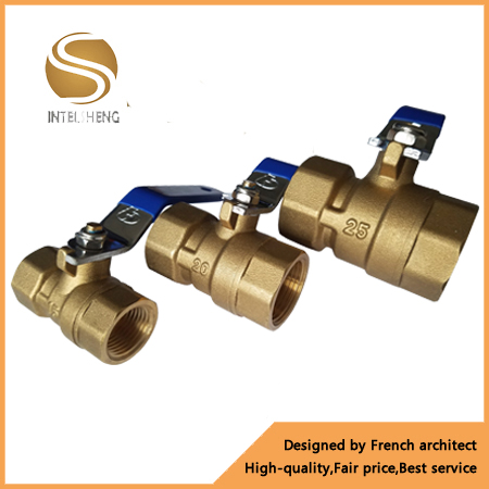 brass ball valve DN15-50