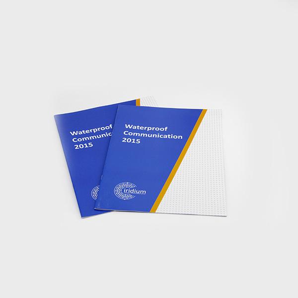 Custom catalogue brochures booklets flyers Printing -Printchn