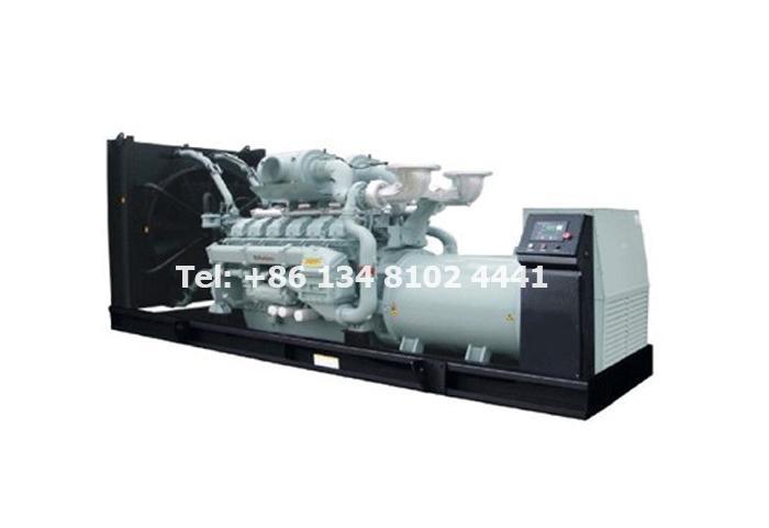 110 KW Perkins Generator