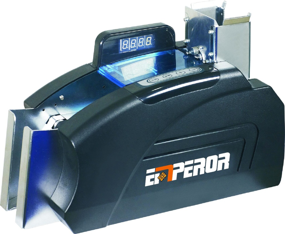 EM1200/P New Automatic Smart Card /Plastic Card Counter