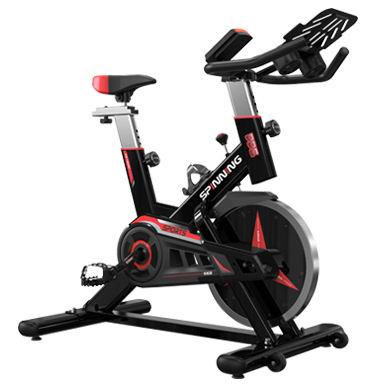 DDS 9302A Pro indoor cycle trainer elliptical bike Fitness spinning bike