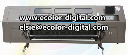 UV High Definition Flatbed and Roll Printer