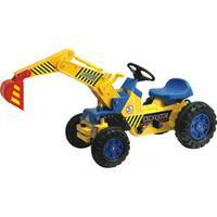 Sell Pedal Tractor - Excavator Car