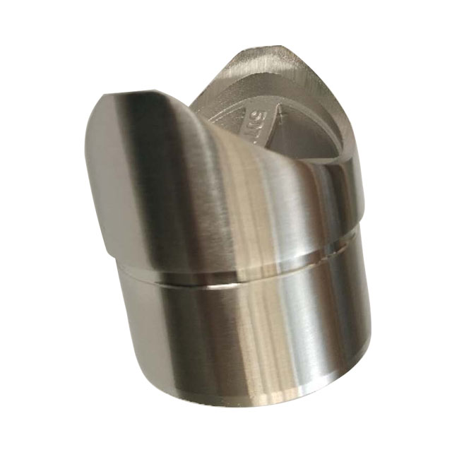 Investment casting stainless steel saddle support hardware items used in construction