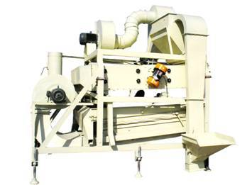 Multi-Function Seed featured machine