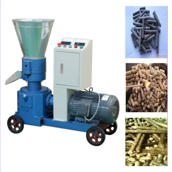 Factory selling Animal Poultry Livestock Feed Pellet Making Machine