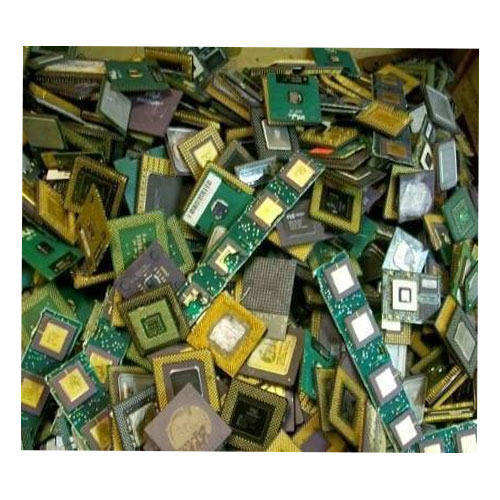 PC, Smartphone, Electronic Motherboard Scrap