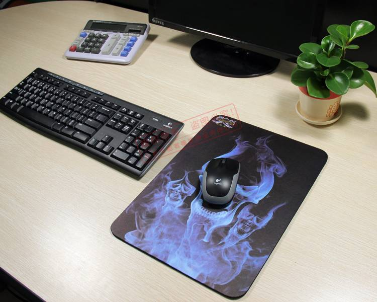 Wholesale advertising mouse pads manufacturer