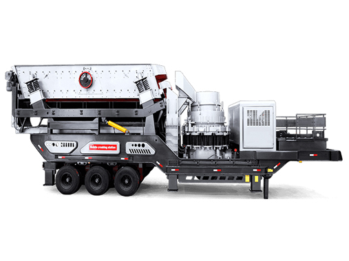 More, faster, better, and less expensive | Ding Bo Machine redefines crawler-type mobile breaking