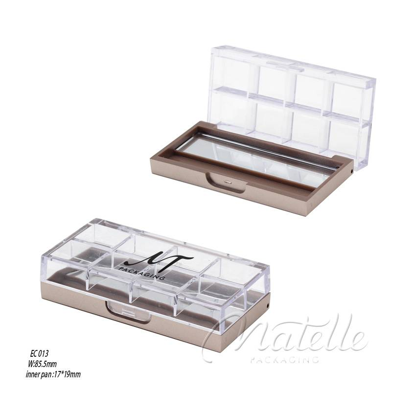 eyeshadow case