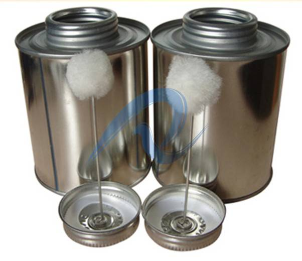 16 OZ Can for PVC solvent cement