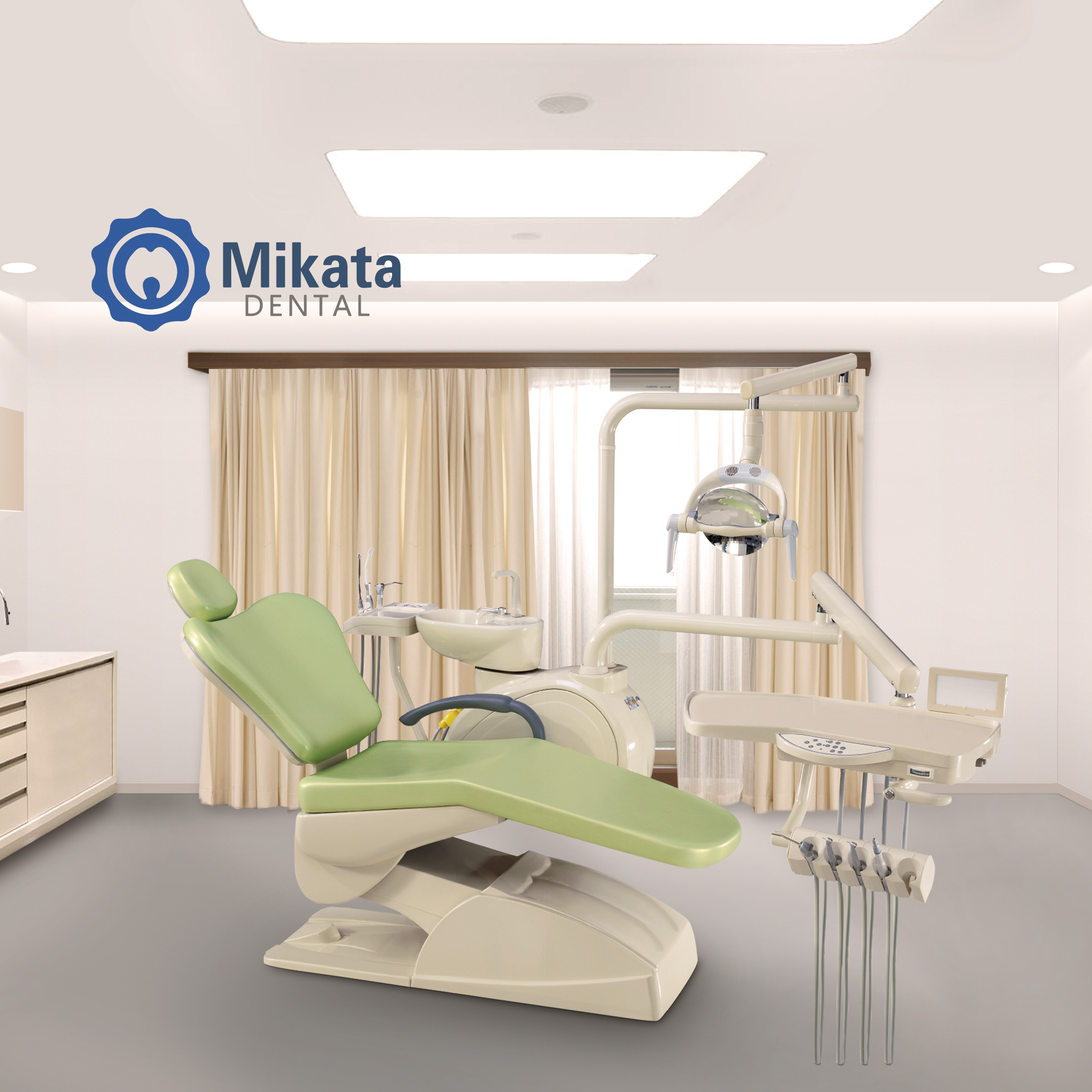 Dental unit MKT280