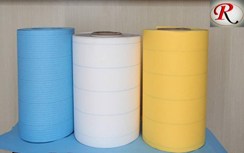 wood pulp filter paper