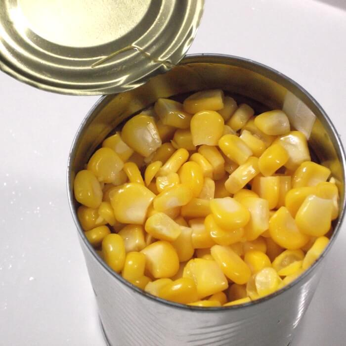 Canned Sweet Corn/Canned Sweet Corn Kernel/Canned Corn Kernel