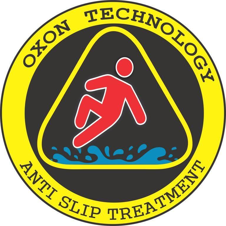 Anti slip floor solutions